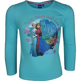 Disney Die Eiskönigin Elsa & Anna Long Sleeve Top PH1075