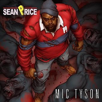 Sean Price - Mic Tyson [Vinyl] USA import
