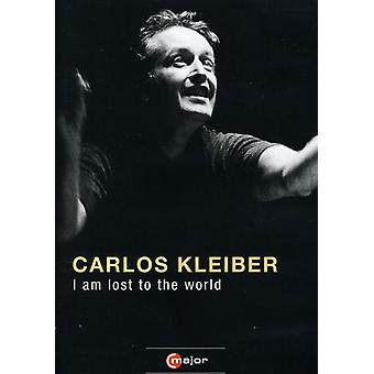 I Am Lost to the World [DVD] USA import