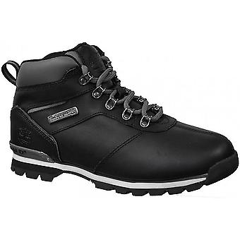 Timberland Euro Hiker Lth 6669A Mens trekking shoes