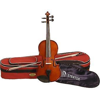 Stentor II 1500 étudiants violon - taille 3/4