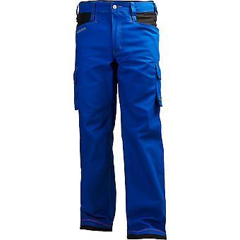 Helly Hansen Mens Chelsea Durable Reinforced Service Workwear Trousers