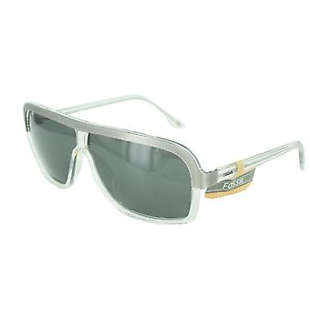 Fossil sunglasses Wilson silber transparent PS7205110