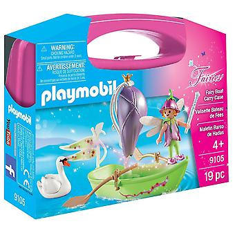 Playmobil 9105 Fairy boot draagtas