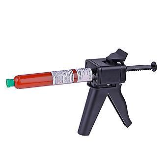 UV lim pistol LOCA flytande optisk klar självhäftande pistol