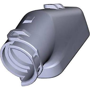 Cap angled for sockets & Flat Plug Housing D HDSCS, MCP TE Connectivity Content: 1 pc(s)
