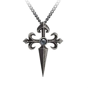Alchemy Santiago Cross Pendant