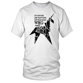 Blade Runner sin synd barna T-skjorte