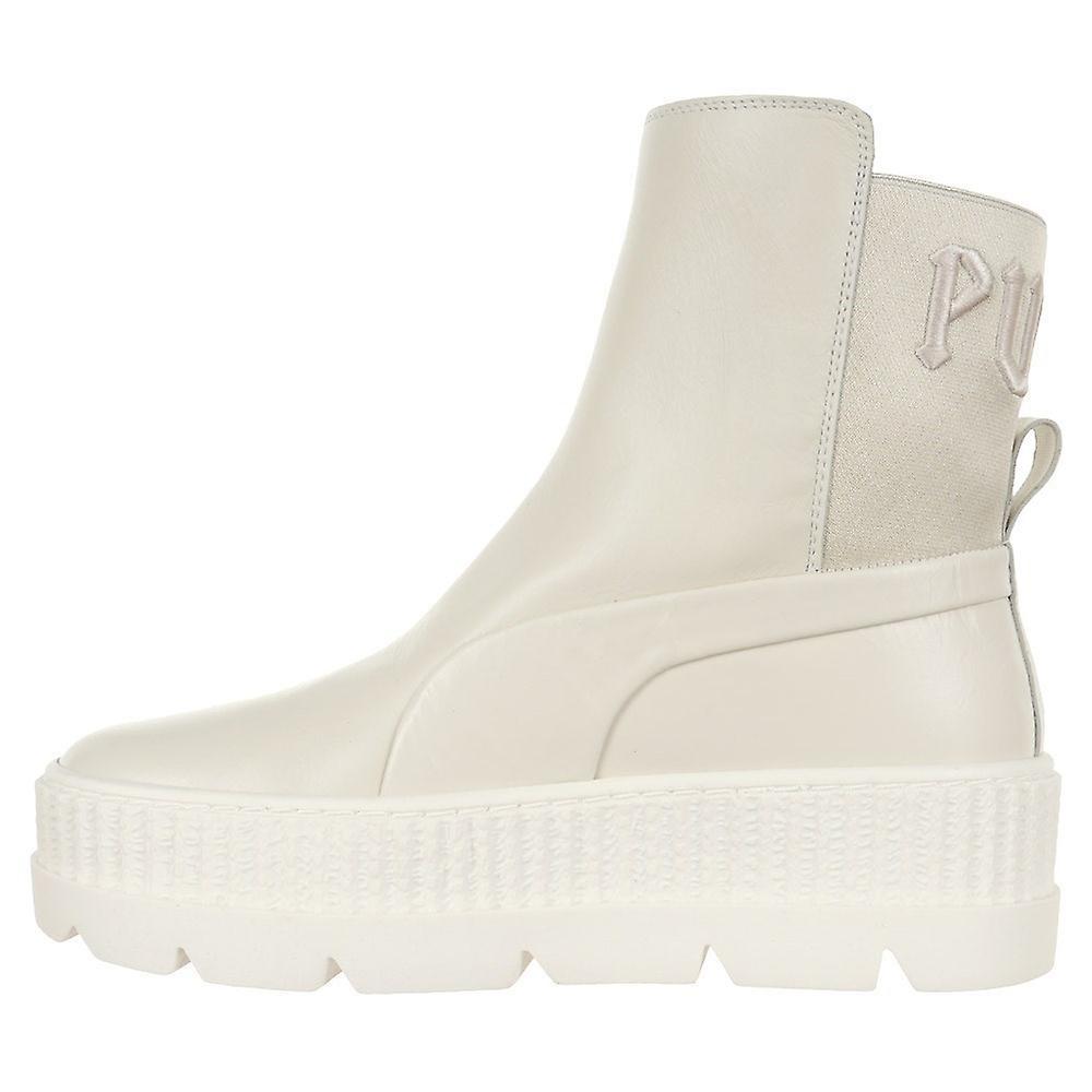 official photos eef88 c8789 Puma X Fenty Rihanna Chelsea 36626602 universal all year women shoes