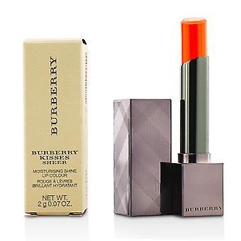 Burberry Burberry baci Voile Idratante Shine Lip Colour - n # n. 273 papavero arancione - 2G/0,07 oz