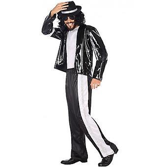 Herren Kostüme Pop Star Kostüm