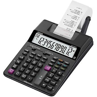 Casio 12 Digit Printing Calculator (Model No. HR150RCE-WA)