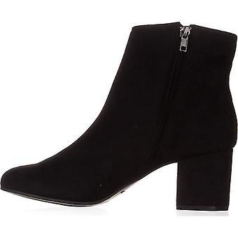 Rebel by Zigi Womens Nanon Closed Toe Ankle Fashion Boots