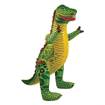Inflable dinosaurio (76cm)