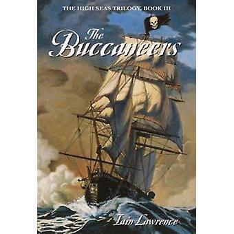 Buccaneers Iain Lawrence - 9780440416715 kirja