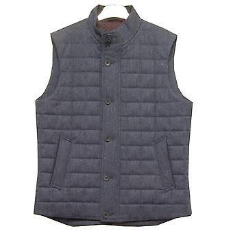 MAGEE Gilet HAUGSOA17 41622 Blue