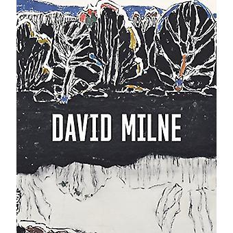 David Milne - Modern Painting - 9781781300725 Book