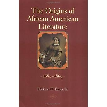 The Origins of African American Literature - A History of the African