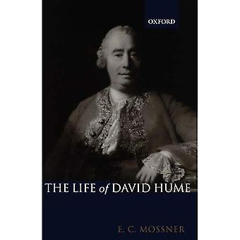 David Hume elämän