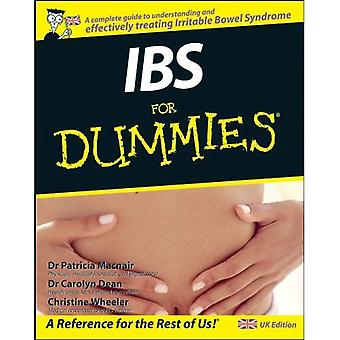 IBS for Dummies (For Dummies)