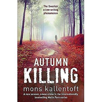 Uccisione di autunno