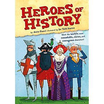 Hjältar i historien