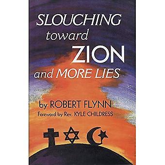 Nonchalante vers Sion et mensonges plus