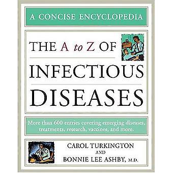 A till ö av infektionssjukdomar (koncis encyklopedi)
