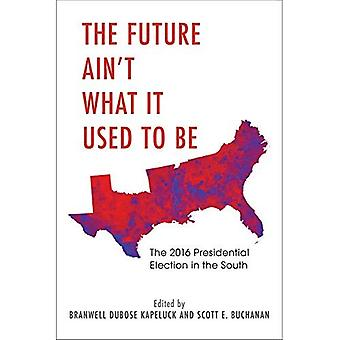 De toekomst is niet wat It Used to Be