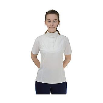 HyFASHION Womens/dames Downham korte mouwen voorraad Shirt
