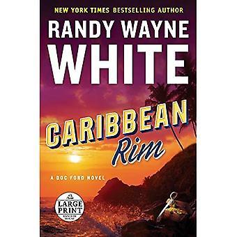 Rim des Caraïbes (Doc Ford roman)