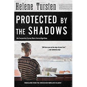 Protected By The Shadows: Irene Huss Investigation #10
