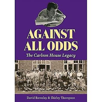 Against All Odds: The Carlson House Legacy