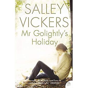 Mr.Golightly Urlaub