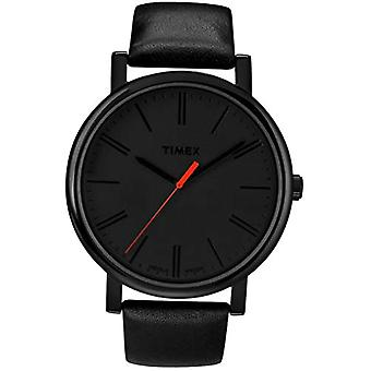 Timex Originals T2N794, men's wristwatch, black
