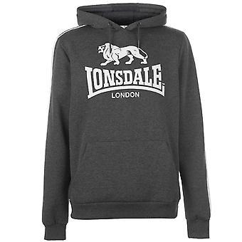 Lonsdale Herren 2 s OTH Hoody Hoodie Top