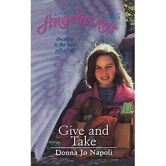 Give and Take by Napoli & Donna Jo
