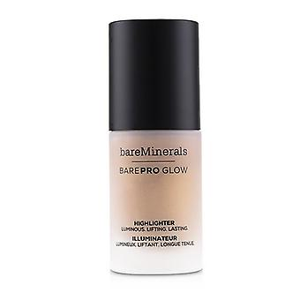 Bareminerals Barepro Glow Highlighter - # Fierce - 14ml/0.5oz