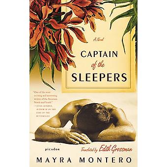 Captain of the Sleepers by Mayra Montero - Ms Edith Grossman - 978031