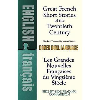 Great French Short Stories by Stanley Appelbaum - Stanley Appelbaum -
