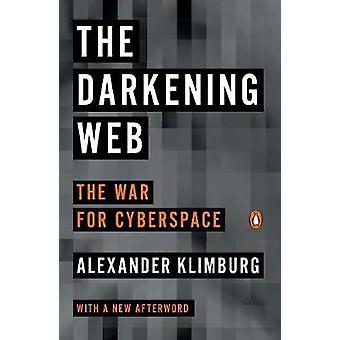 The Darkening Web by The Darkening Web - 9780735222830 Book
