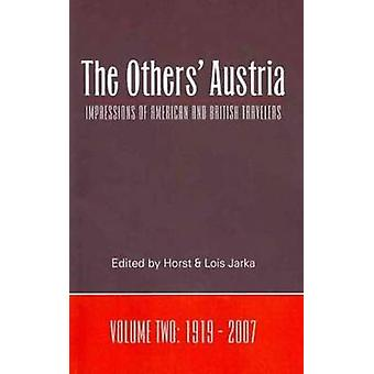 Others' Austria - Impressions of American & British Travelers - v. 2 - 1