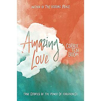 Amazing Love by Corrie Ten Boom - 9781619582880 Book