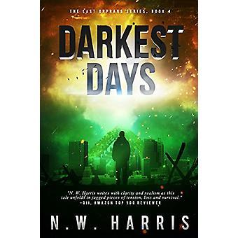 Darkest Days by N W Harris - 9781634222556 Book
