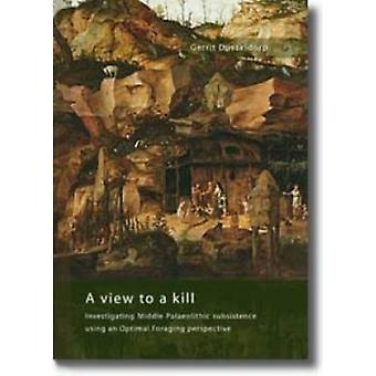 A View to a Kill - Investigating Middle Palaeolithic Subsistence Using