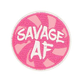 Grindstore Savage AF patch