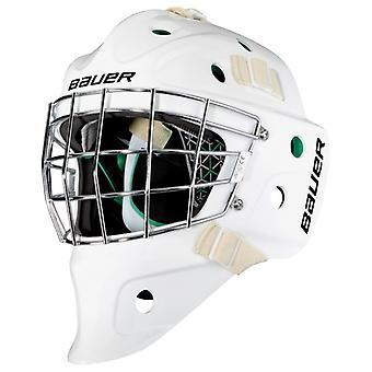 Bauer NME4 goalie mask senior