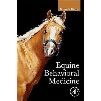 Médecine équine comportementale