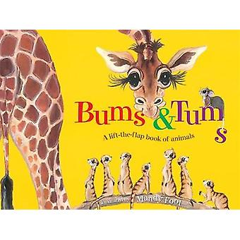 Bums & Tums by Mandy Foot - 9780734415950 Book
