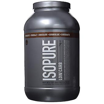 Isopure Low Carb 100% Proteine Whey